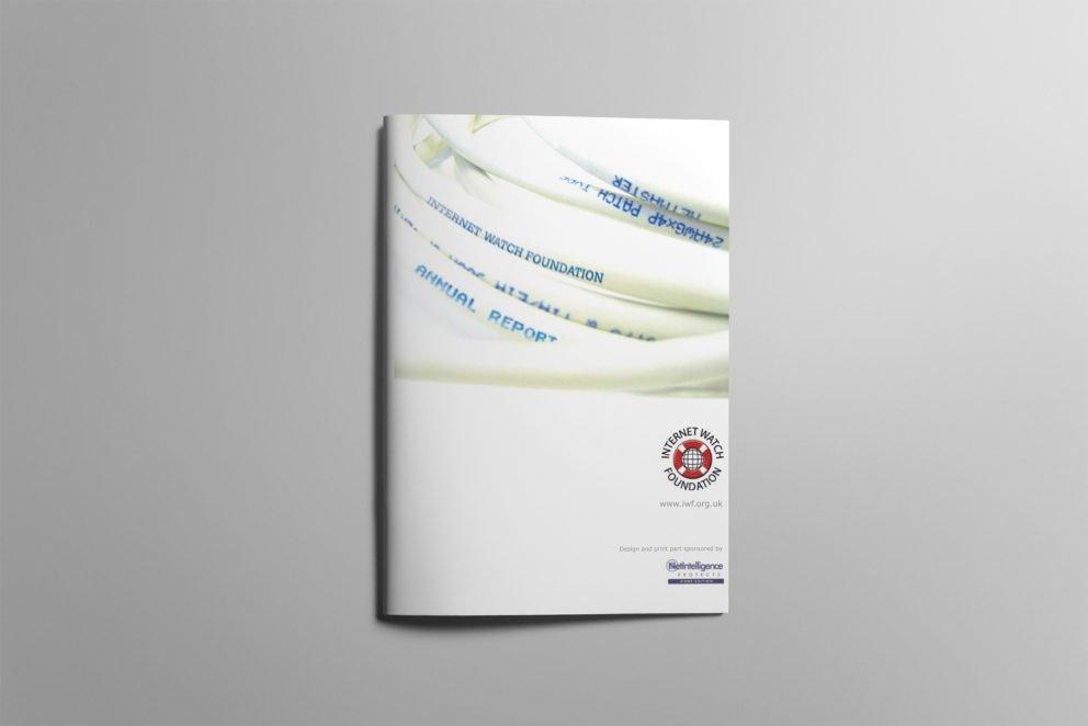 Internet Watch Foundation annual report