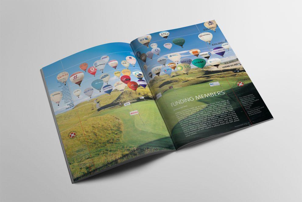 IWF Annual Report