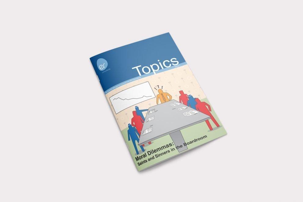 Quarterly booklet