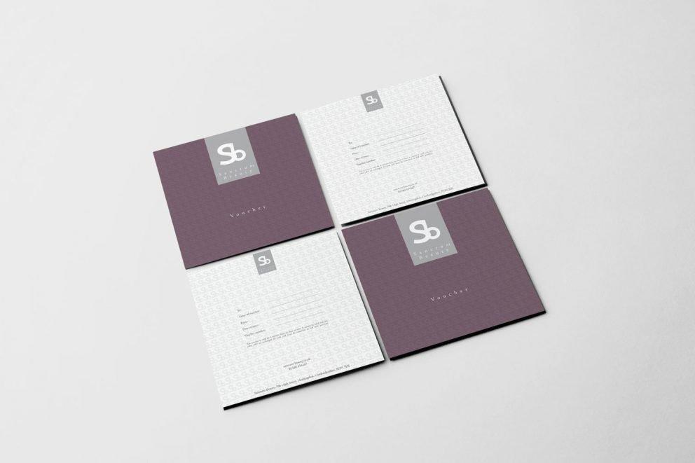 Sanctum Gift Voucher