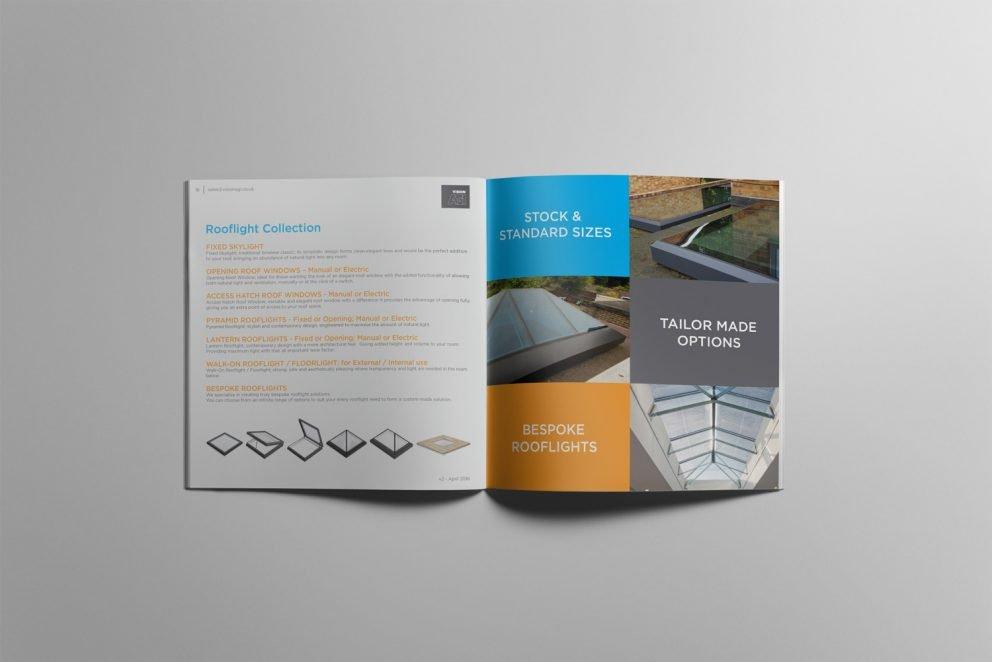 Vision AGI - Brochure